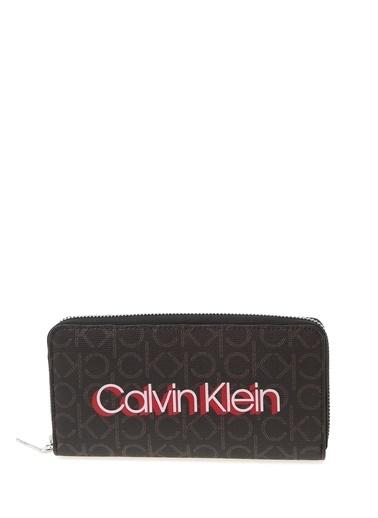 Calvin Klein Cüzdan Kahve